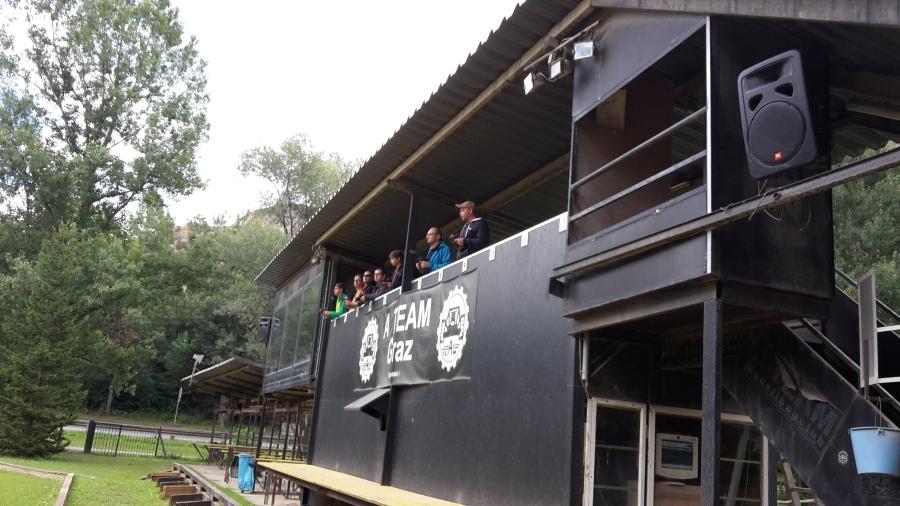Preview Südcup A-TeamGraz