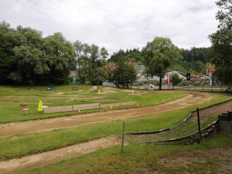1. Südcup 2018 A-Team Graz /19.5